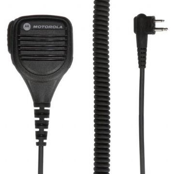 Motorola Remote Speaker Mic with 3.5mm Jack socket  for DP1400